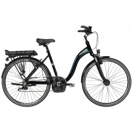 BH – Vélo de ville – Mixte – Xenion City Wave