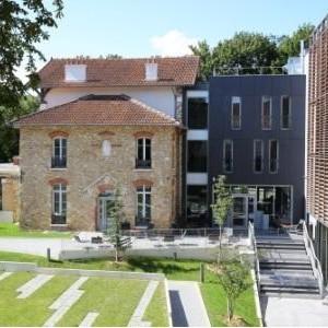Best Western Meudon-La-Forêt