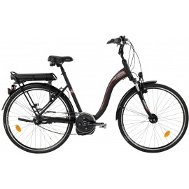 BH - City bike - Unisex - Medium Size - Xenion Diamond Wave