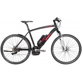 BH – All road Men 's e-bike – Xenion 700 Plus