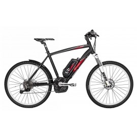 BH – Mountain e-bike – Xenion 650 Plus