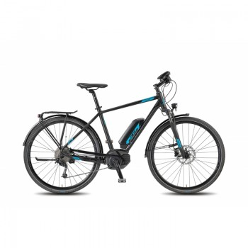 KTM –All Road - – Macina Cross 8-400
