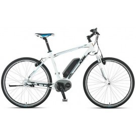 KTM All road - Size 46 - Macina Cross 8-400 - (children's seat option available)