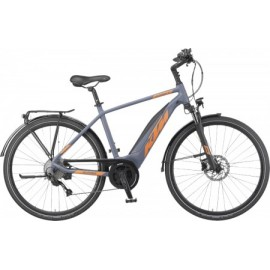 BH – City bike – Unisex – Xenion Diamond Wave