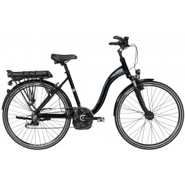 2-BH Vélo de ville - Xenion City Wave - Taille Medium