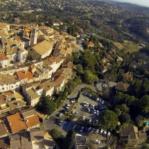 Office de Tourisme de Mougins