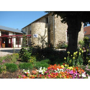 Office de tourisme du Vexin Centre